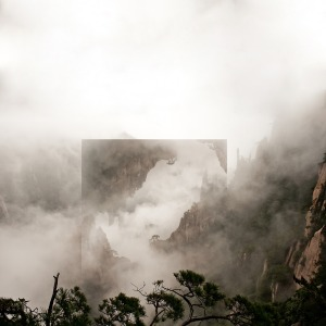 Victoria Siemer  - Mirrored World (Fog)