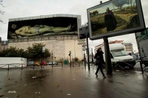 Who Stole My Ads - Etienne Lavie (Billboard)