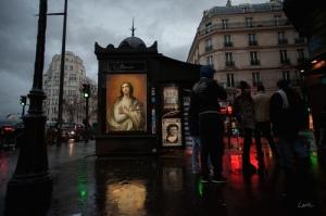 Who Stole My Ads - Etienne Lavie (Street)