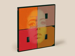 Kelis - FOOD Cover (Leif Podhajsky)