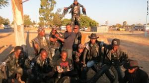 Botswana heavy metal 4