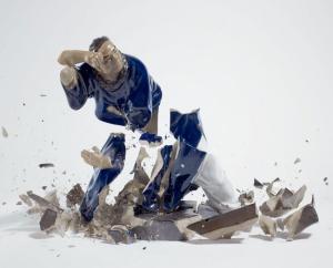 Martin Klimas - Kung Fu 1