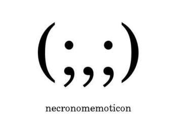 necronomemoticon