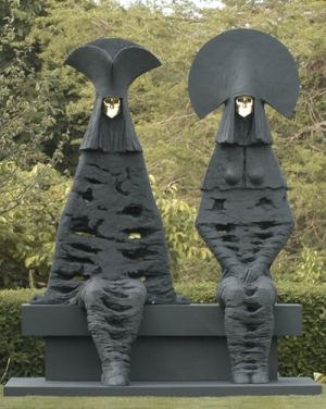 Philip Jackson - Bench