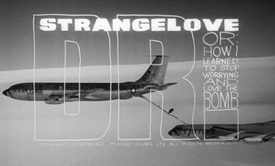 Dr Stranglove