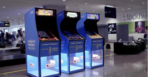 Chaity Arcade