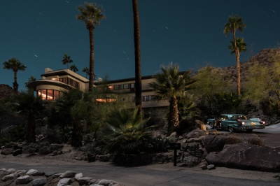 Mid-Century Midnight - Tom Blachford (drive)