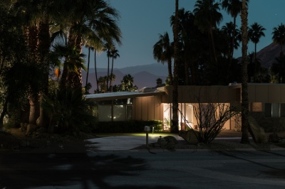 Mid-Century Midnight - Tom Blachford (lights)