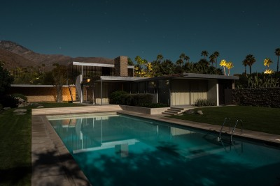 Mid-Century Midnight - Tom Blachford (pool)