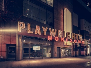 New York (Playwright) - Franck Bohbot